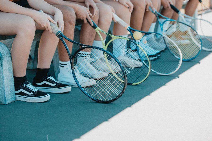 Girls Tennis cut short due to COVID-19