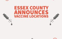 Essex County announces COVID-19 vaccine locations