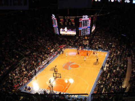 New York Knicks resurgence leaves fans hopeful