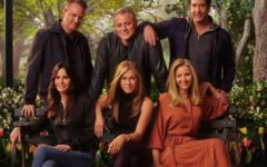 """""""Friends: The Reunion,""""streaming on HBO Max, is an hour and a half of pure joy and nostalgia."""