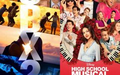 Season 2 of Outer Banks lived up to the hype while the second season of High School Musical the Musical the Series hit a sour note.