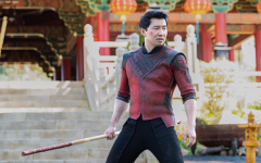 """After its theater release on Sept. 3, 2021, """"Shang-Chi and the Legend of the Ten Rings"""" broke pandemic box office records."""