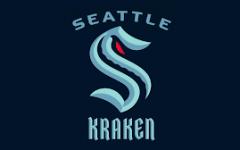 32nd NHL team gets Kraken in their inaugural season
